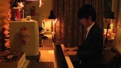 铃儿响叮当 夜色钢琴曲
