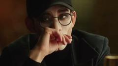 韩国电影<真实>片段