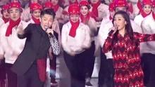 凤凰传奇 - 感到幸福你就拍拍手 2018湖南春晚