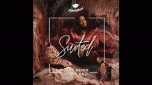Suited (SynX Remix)[feat. Mr Eazi]