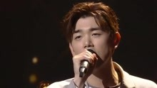 Eric Nam - The Rose+My Love - 不朽的名曲 现场版 18/05/12
