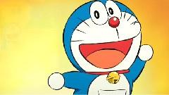 就这样吧 <哆啦A梦剧场版 大雄的人鱼大海战>国语版片尾曲