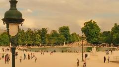 巴黎最后的探戈