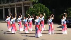 春风十里不如你 (广场舞)