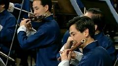 中国风格的加洛普舞曲