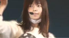 第四回 AKB48紅白對抗歌合戰 Making 島崎遥香Cut