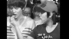 李晟敏/圭贤(Super Junior),晟敏(Super Junior),Super Junior 00:00