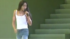 H2O Medley:H2O & 少女心事 & 第一次 & 不羁的风 & Monica & Standup Twis t& Shout Stand up
