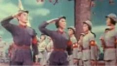 红色娘子军连歌