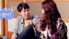 韩剧<看见味道的少女>打花牌 花絮