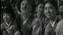 朝鲜长鼓舞