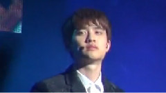 Tell Me What Is Love(D.O.Solo)