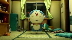 < 哆啦A梦:伴我同行 > 3D预告片