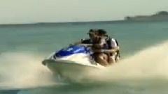 东风卫视 名人带路 热血海滩假期