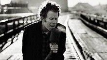 Tom Waits - Lie To Me 官方版
