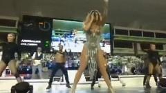 Dance Again & On The Floor