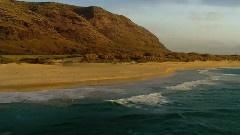 夏威夷自然风光