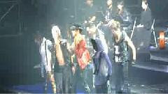 成都时线演唱会