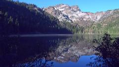 加州塞拉山丘