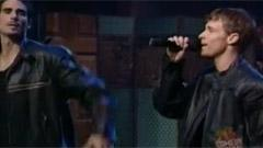 As Long As You Love Me Saturday Night Live