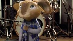小兔爱摇滚