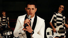 Michael Buble - To Love Somebody 高清官方版