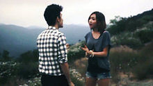 Sam Tsui ft Kylee - Just Give Me A Reason  高清官方版