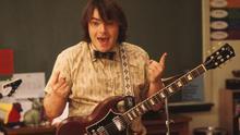 School Of Rock 电影 摇滚校园 插曲