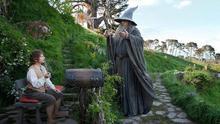 Concerning Hobbits 电影 指环王1:护戒使者