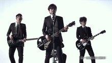 四分卫 - 一首摇滚上月球 电影《一...》主题曲