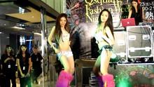 法法 - 北京站狂野开场舞