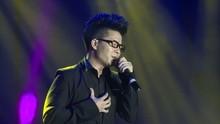 心在跳 2013百度音乐校园新声代北京分赛 现场版