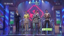 策马奔腾 2014年代秀春节特别节目上 现场版