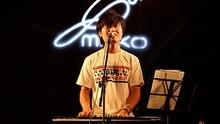 张峡浩 - 只有活在梦里 歌词版