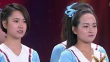 啦啦操表演 出彩中国人 现场版 2015/04/26
