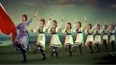 草原女民兵