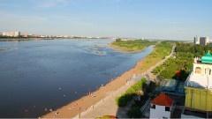 美丽的绥芬河等你来