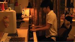 风中有朵雨做的云 夜色钢琴曲