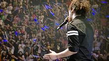 五月天《DNA World Tour In Live 2010 》演唱会