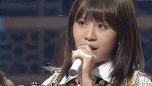 AKB48《桜の花びらたち》 前田敦子独唱版