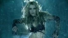 Britney  Spears - Stronger 官方版