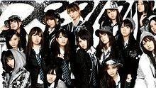 AKB48《Everyday、カチューシャ》 官方版