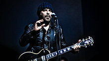 Daniel Lanois - Lotta Love To Give 官方版