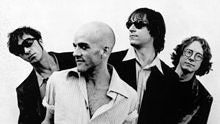 R.E.M.  - Hollow Man 官方版