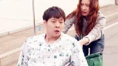 <看见味道的少女>武恪轮椅上拍摄花絮