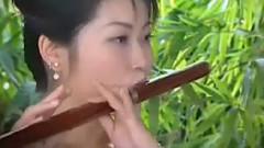 李贵中笛子独奏音乐会