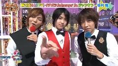 ヤンヤンJUMP イチオシJohnnys'Jr.ジャンケン 谷村龙一 Cut 12/05/13