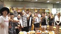 JYP Nation One Mic Talk