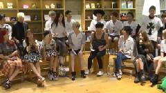 JYP NATION ONE MIC TALK Part 5