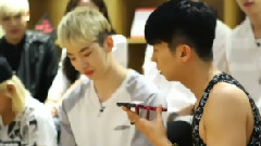JYP NATION ONE MIC TALK Part 3